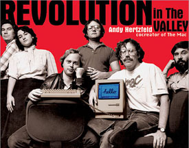 Revolution in the Valley Book Cover