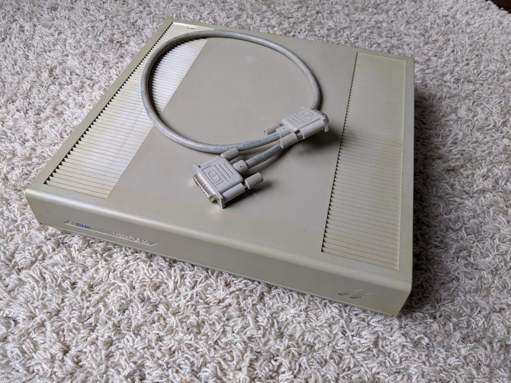 Atari Mega ST 2