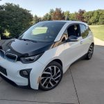 Our First Electric Car